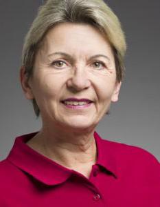 Frau Stolze